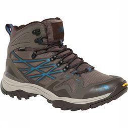 The North Face Hedgehog Fastpack Mid GTX Schoen Bruin/Donkerbruin
