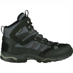 Hanwag Belorado Mid Winter GTX Schoen Zwart