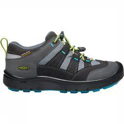 Keen Hikeport WP Youth Schoen Junior Donkergrijs