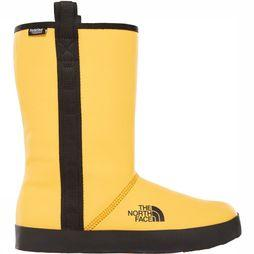The North Face Base Camp Shorty Regenlaars Dames Wit/Lichtgrijs