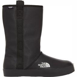 The North Face Base Camp Shorty Regenlaars Dames Zwart