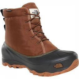 The North Face Tsumoru Boot Schoen Bruin/Zwart