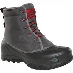 The North Face Tsumoru Boot Schoen Zwart