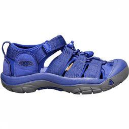 Keen Newport H2 Rainbow Pack Sandaal Junior Middenblauw