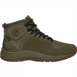 Flyroam Trail Fabric Schoen
