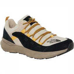 The North Face Mountain Sneaker 2 Schoen Lichtbruin/Zwart