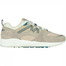 Karhu Fusion 2.0 Sneaker Taupe/Lichtroze