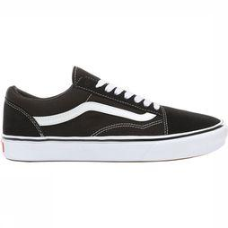 Vans UA ComfyCush Old S Zwart/Wit