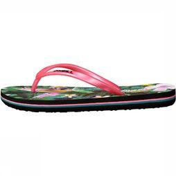 Moya Plus Girls Slipper Junior