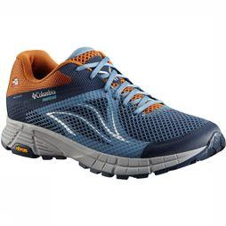 Columbia Mojave Trail Outdry II Schoen Blauw/Roest