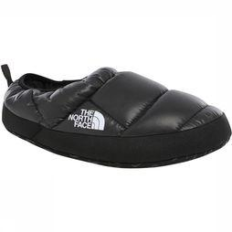 The North Face Tent Mule III Pantoffel Zwart/Donkergrijs