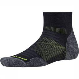 Smartwool PHD Outdoor Light Mini Sok Zwart