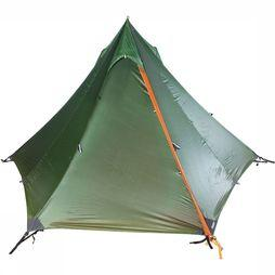 WickiUp 3 Fly & DAC Pole Tent