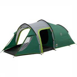 Coleman Chimney Rock 3 Tent Middengroen/Zilver