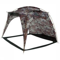 The North Face Homestead Shelter Tent Donkergroen/Assortiment