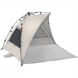Terra Nation Hare Kohu Plus Beachshelter Beige