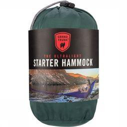Grand Trunk Ultralight Traveller Hangmat Groen