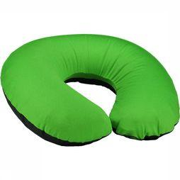 Ayacucho Travel Air Pillow U-Shape Nekussen Groen