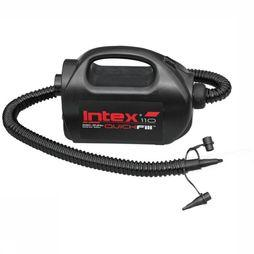 Intex Quick Fill 12/230V 400L Electrische Pomp Zwart