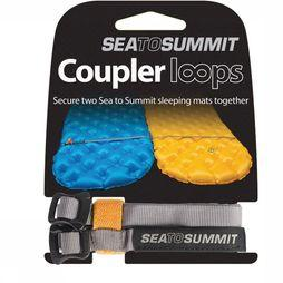 Sea To Summit Coupler Kit Loops Geen kleur