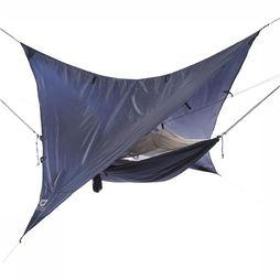 Grand Trunk Air Bivy All Weather Shelter Middengrijs