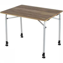 Bo-Camp Feather Tafel Bruin
