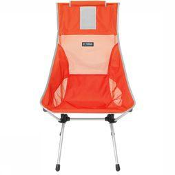 Helinox Sunset Chair R1 Stoel Rood