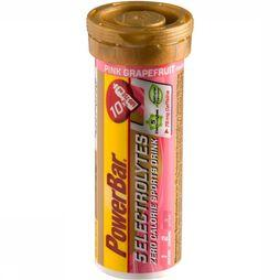 Pink Grapefruit Electrolyte Tabletten