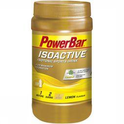 Isoactive 600GR Lemon Sportdrank
