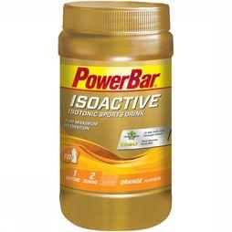 Isoactive 600GR Orange Sportdrank