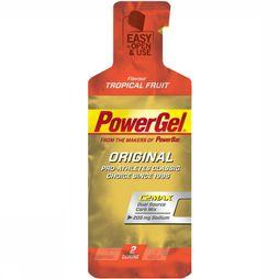 Tropical Fruit PowerGel