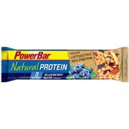 Blueberry Nuts Energiereep