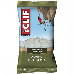 Clif Bar Alpine Muesli Mix Energiereep Geen kleur
