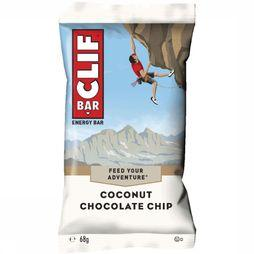 Clif Bar Coconut Chocolate Chip Eneriereep Geen kleur