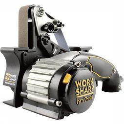 Work Sharp Ken Onion Blade Grinding Attachment Zwart