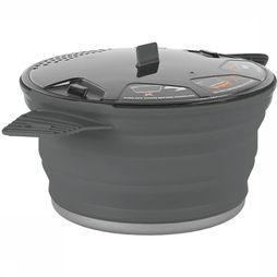 Sea To Summit X-Pot Large Pan 7272 - Middengrijs