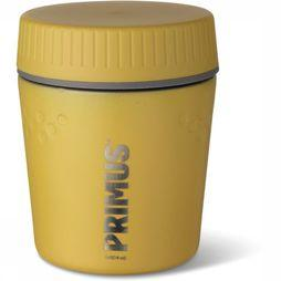 Primus Trailbreak Lunch Jug 0,4 Lunchbeker Geel