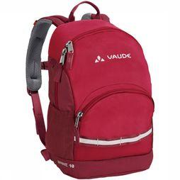Vaude Minnie 10 Rugzak Junior Middenroze