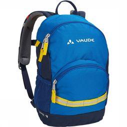 Vaude Minnie 10 Rugzak Junior Middenblauw/Donkerblauw