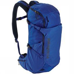 Patagonia Nine Trails 28L Rugzak Middenblauw
