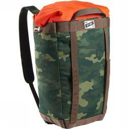 Kelty Hyphen Pack-Tote 30 Tas Groen/Assortiment Camouflage