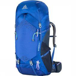 Gregory Amber 60L Rugzak Dames Middenblauw
