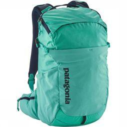 Patagonia Nine Trails 18L Rugzak Dames Turkoois