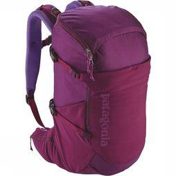 Patagonia Nine Trails 26L Rugzak Dames Paars