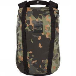 The North Face Instigator 20 Rugzak Middenkaki/Assortiment Camouflage