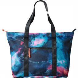Graphic Tote Bag Tas