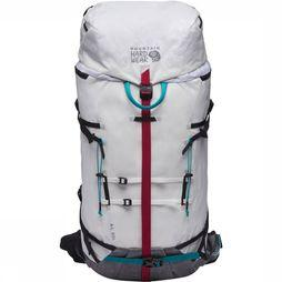 Mountain Hardwear Alpine Light 50L Rugzak Wit