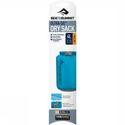 Sea To Summit Ultra-Sil 4L Dry Sack Assortiment