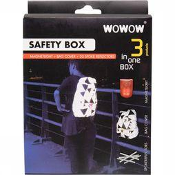 Safety Box Reflectieset