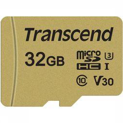 Micro SD 32GB 500s Geheugenkaart